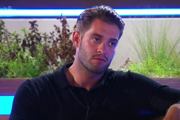 Love Island: Jonny Mitchell to QUIT the show?