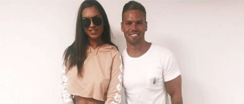 Jess from Love Island has gone blonde and we didn't recognise her