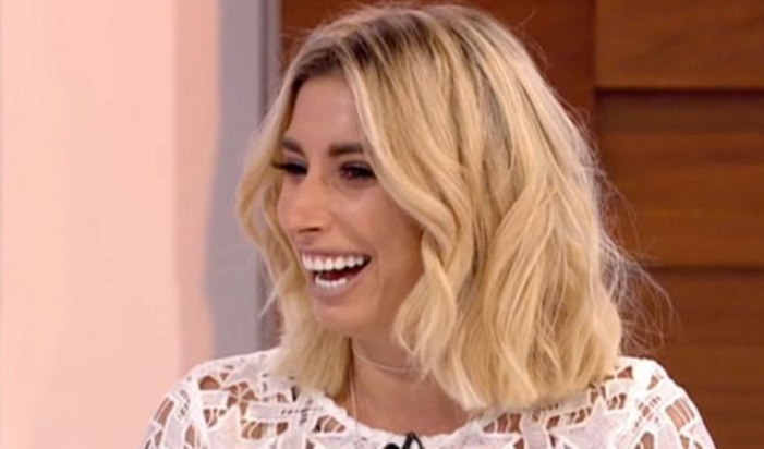 Janet Street-Porter ridicules Stacey Solomon for royal blooper on Loose Women