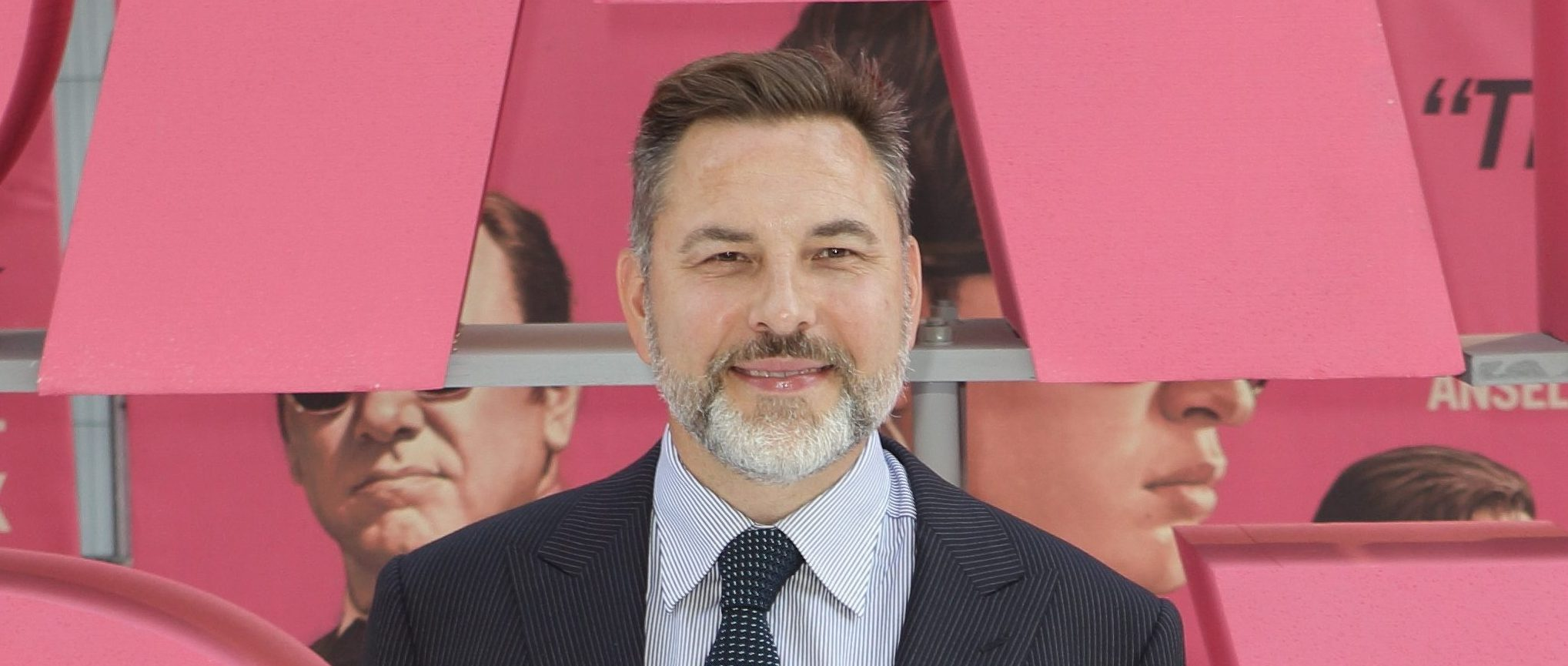 """David Walliams shares a """"beautiful letter"""" from a pupil affected by the Grenfell blaze"""