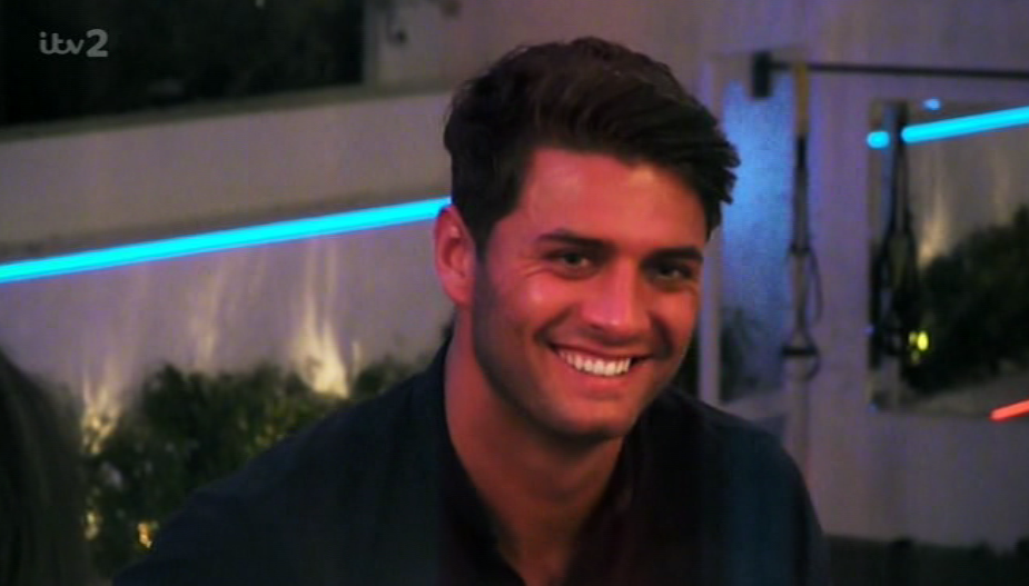 Did 'Muggy Mike' just confirm he's heading back into the Love Island villa?