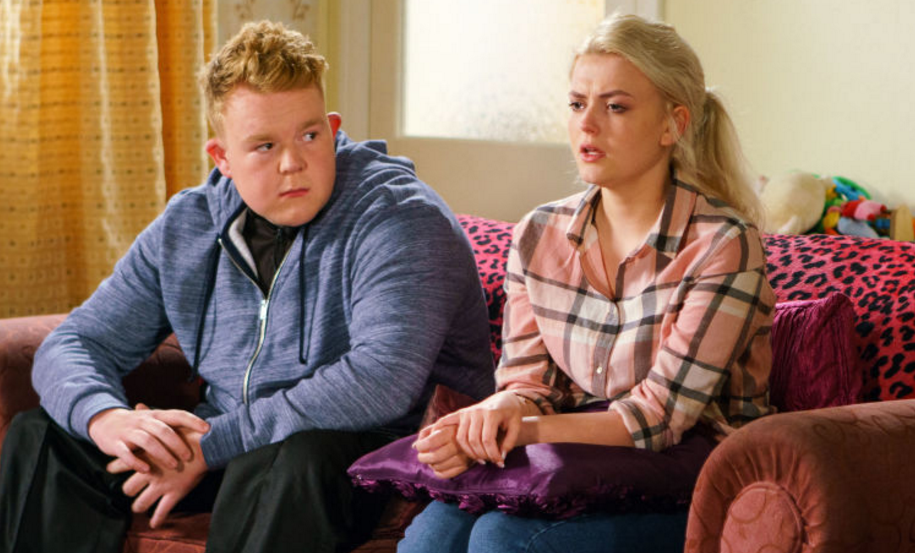"Corrie fans in tears as Bethany opens up about ""painful"" hour-long rape ordeal"