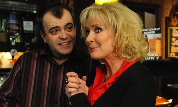 Corrie's Liz McDonald gets a new love interest – played by old Brookside star!