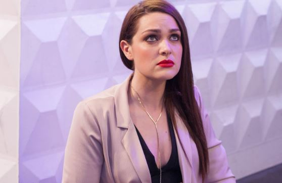 Hollyoaks spoiler: Anna Passey reveals the outcome of Sienna's cancer storyline