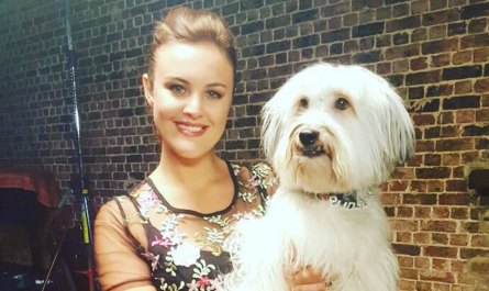 Pudsey trainer Ashleigh Butler has replaced beloved dog with performing pooch pal Sully