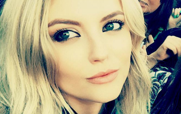 Corrie's Lucy Fallon shares beautiful birthday tribute to her lookalike sister