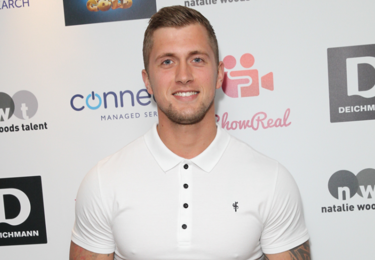 Dan Osborne 'signs up to Celebrity Big Brother with Gabby Allen'