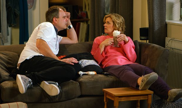 Corrie spoilers | Entertainment Daily