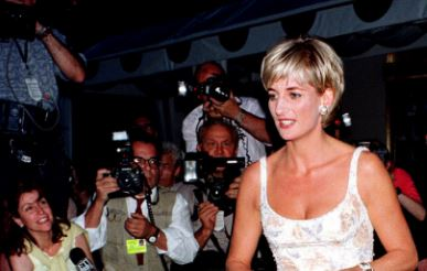 Channel 4 apologises after making major gaffe in Diana documentary