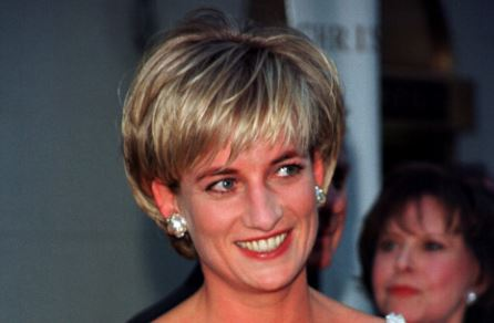 "The full story behind the ""greatest love"" Diana revealed in Channel 4 documentary"