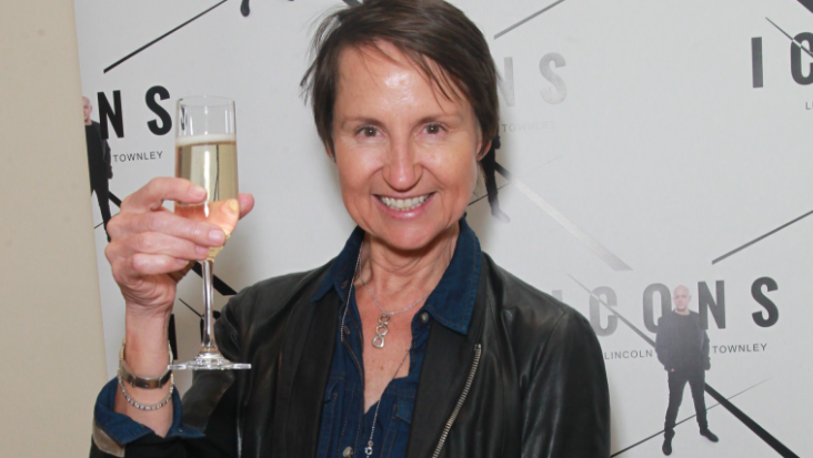 Carol McGiffin shares pics from romantic 10th anniversary