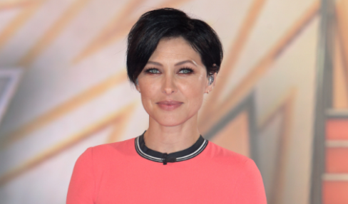 Emma Willis surprises fans with VERY rare photo of her son