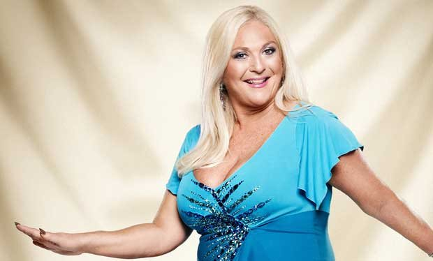 BBC boss reportedly accidentally forwards email criticising Vanessa Feltz