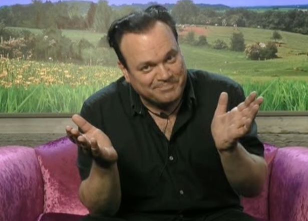 Shaun Williamson proves to be a flop with CBB viewers
