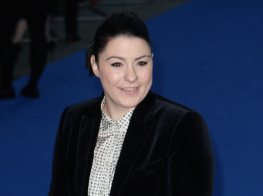 X Factor's Lucy Spraggan has fostered 12 children while having fertility treatment