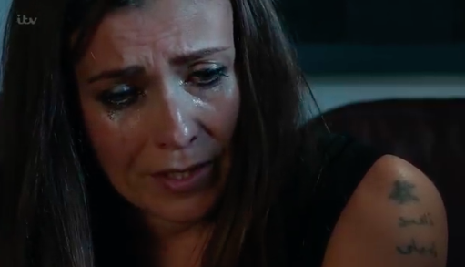 Coronation Street: Could psycho Will KILL Robert to get Michelle to himself?