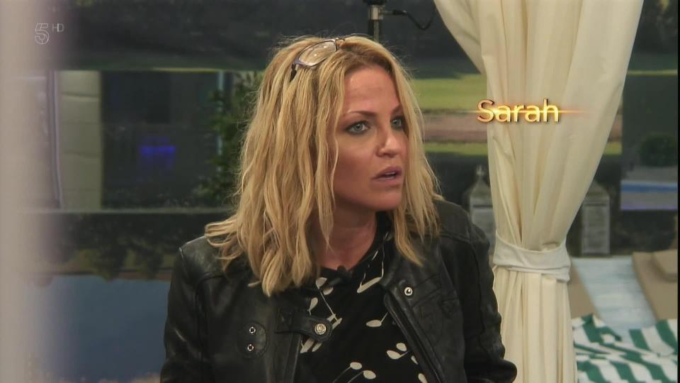 "Sarah Harding's 'secret boyfriend' reportedly ""gutted"" about her relationship with Chad Johnson"