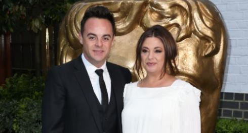 Lisa Armstrong and Ant McPartlin reportedly 'close to agreeing on divorce'