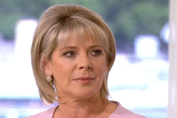 """Eamonn Holmes jokes about """"curse of Strictly"""" hitting him and Ruth"""