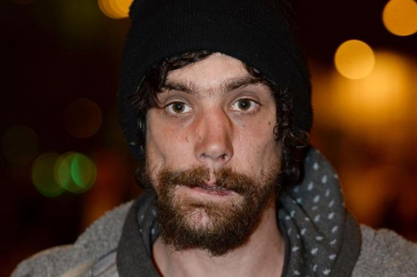 Homeless hero at Manchester Arena charged with theft from woman injured in terror attack