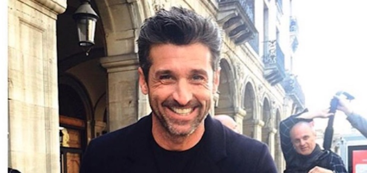 Patrick Dempsey Makes Big Return To Tv With Murderous New Role