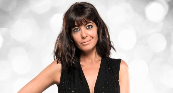 Strictly's Claudia admits she's SCARED about tonight's final