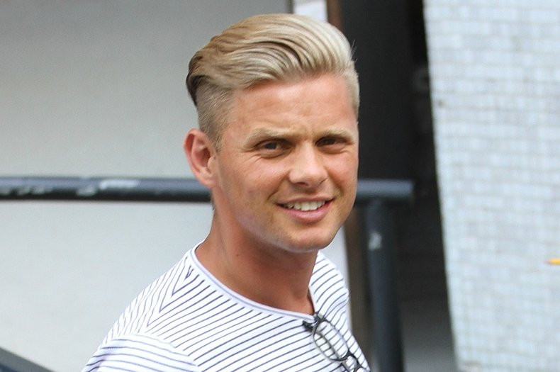 Jeff Brazier reveals why Jade Goody didn't get help for cervical cancer until it was too late