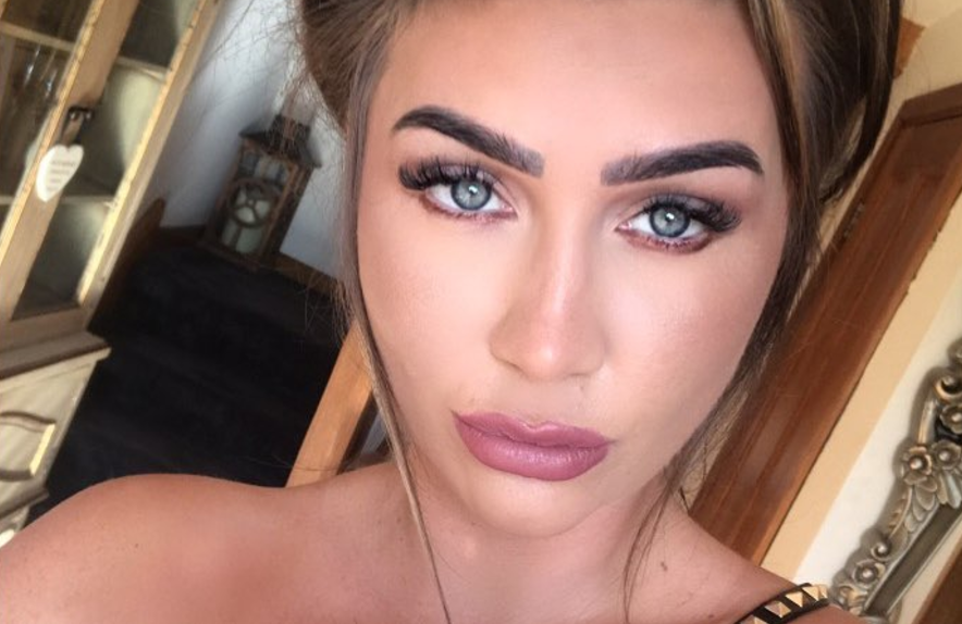 Lauren Goodger vows she WILL have a baby this year