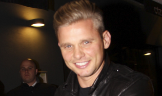 Jeff Brazier reveals big step in his relationship with Kate Dwyer