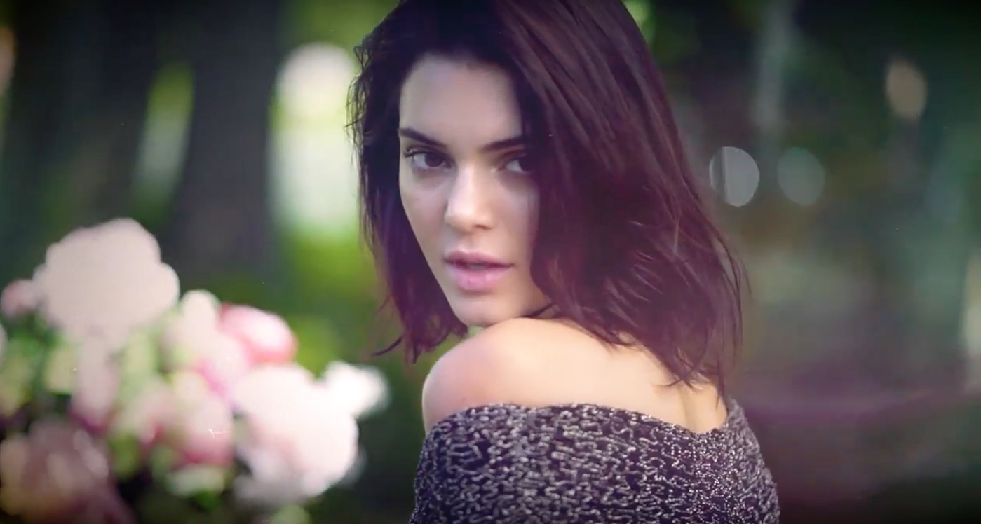 Twitter Kendall Jenner nude photos 2019