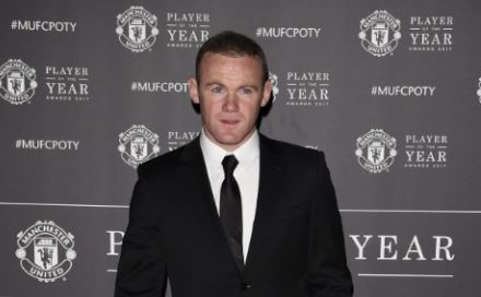 Girl with Wayne Rooney when he was arrested for drink-driving claims they kissed