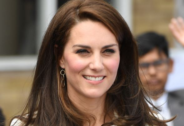 Viewers angry at Loose Women after Kate Middleton comments