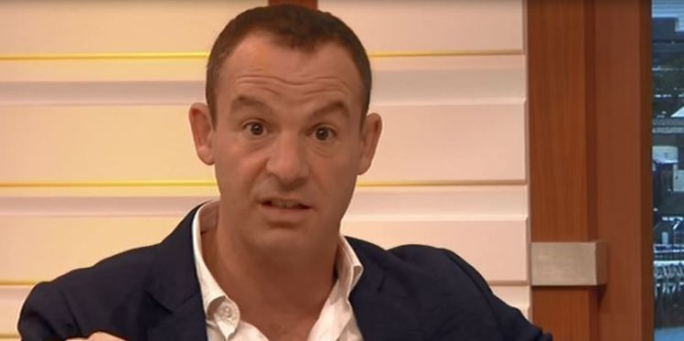 Martin Lewis reveals illness forcing him to pull out of TV work
