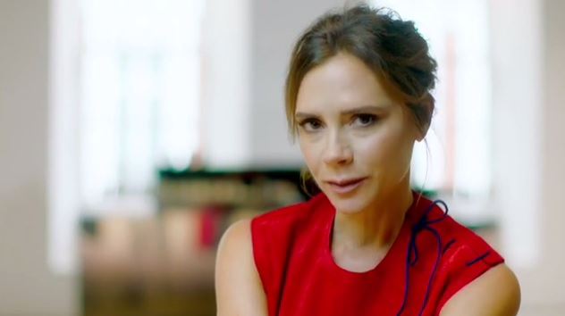 Victoria Beckham admits she's been in tears over son Brooklyn