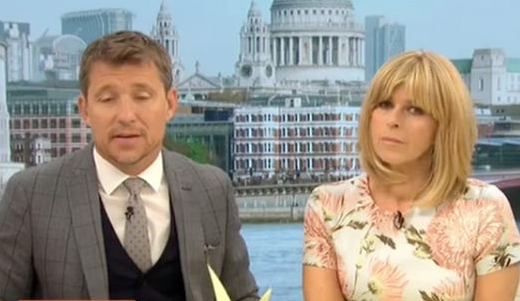 Kate Garraway and Ben Shephard vow to help Manchester victim's mum after shock revelation on GMB