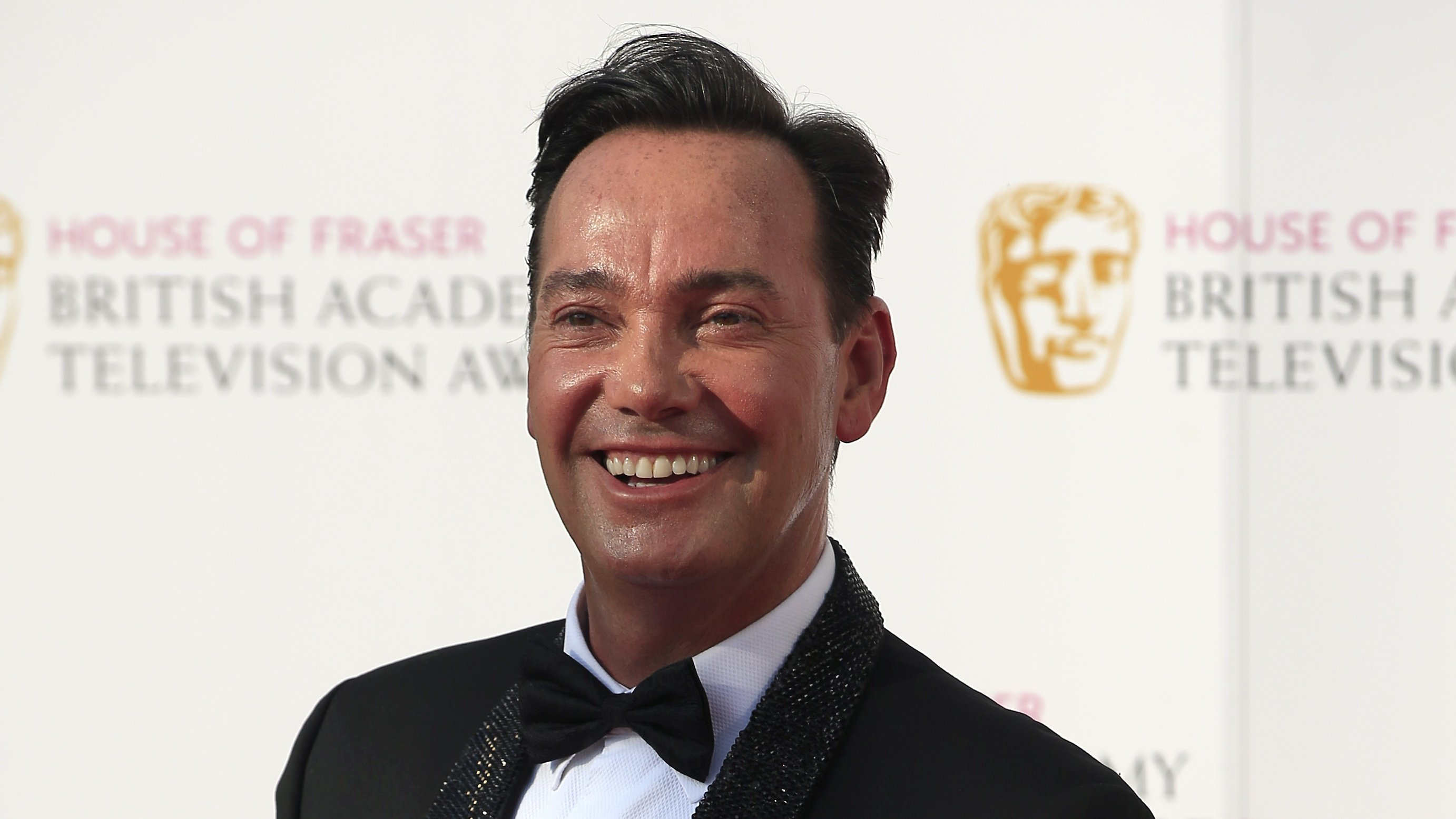 Craig Revel Horwood reveals why he doesn't want to be Strictly's head judge