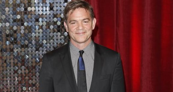 Boyfriend of John Michie's tragic daughter Louella denies her manslaughter