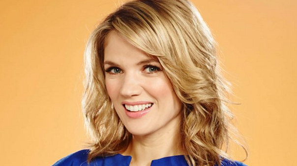 Charlotte Hawkins pic reveals struggle with Strictly Come Dancing rehearsals