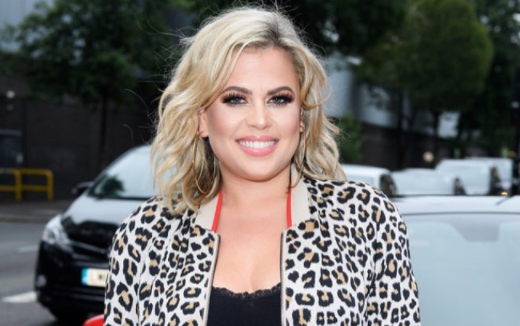 Traumatised Celebs Go Dating star hits back at troll who started rumour she'd died