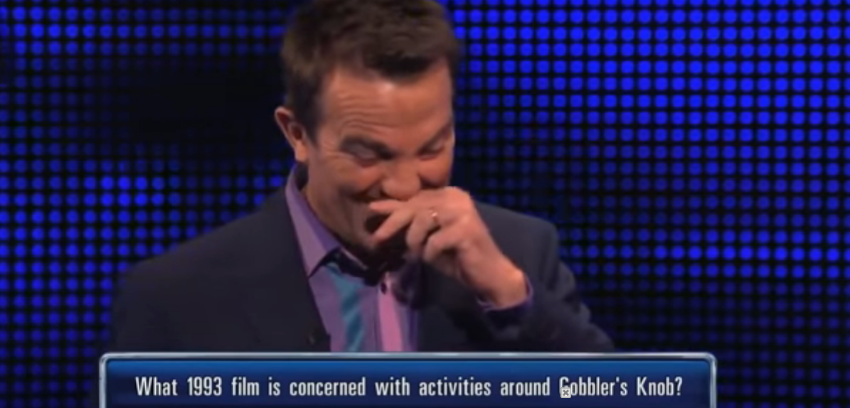Bradley Walsh claims The Chase producers deliberately stitch him up