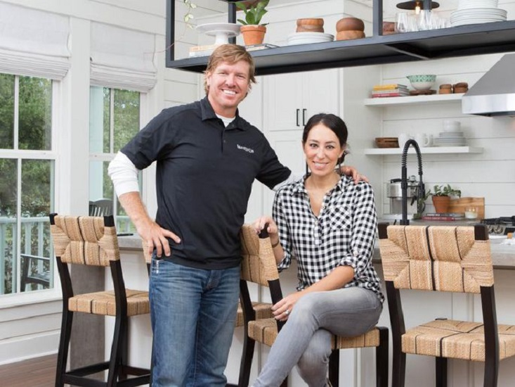 Chip Joanna Gaines Fan Backlash Over Target Partnership