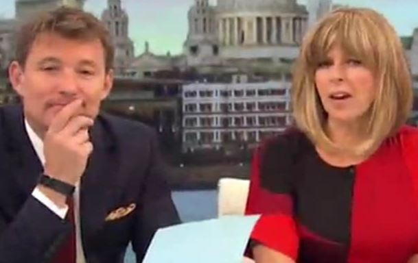 "Viewers turn off Good Morning Britain after latest scary segment ""ruined"" their day"