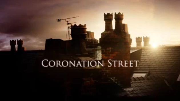 "TV presenter slams Corrie episode for being ""too grim"""