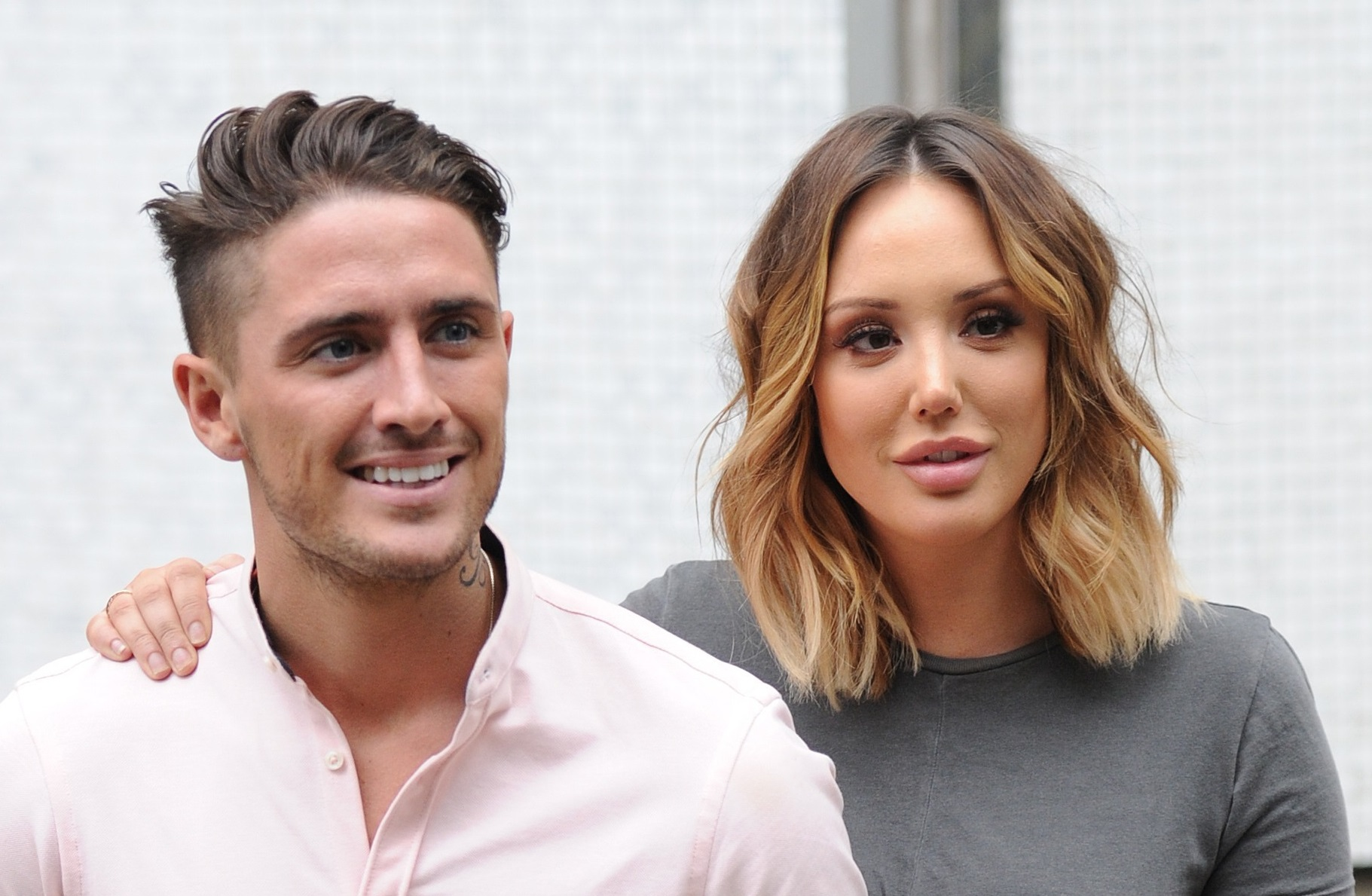 Fans go into meltdown at Charlotte Crosby and Stephen Bear's adorable new addition to the family