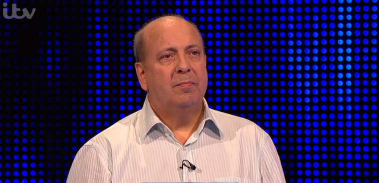 The Chase contestant ridiculed by fans after failing to answer simple question