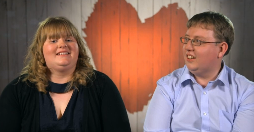 First Dates couple leaves viewers feeling new levels of AWKWARD