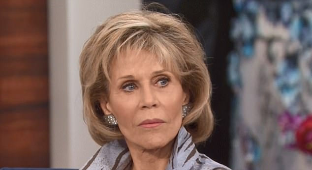 Jane Fonda Reveals Cancer Scare