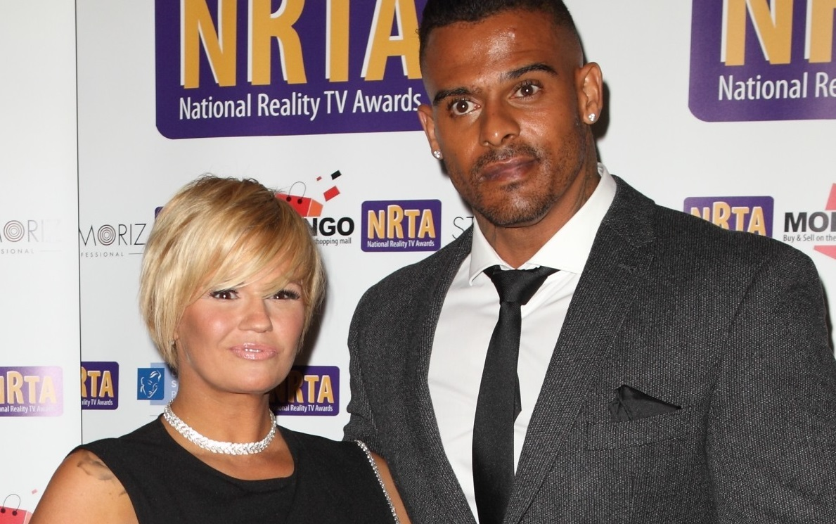 Kerry Katona publicly slams ex George Kay after he accuses her of cheating on him