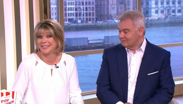 Viewers are seriously annoyed with 'obsessed' Ruth Langsford