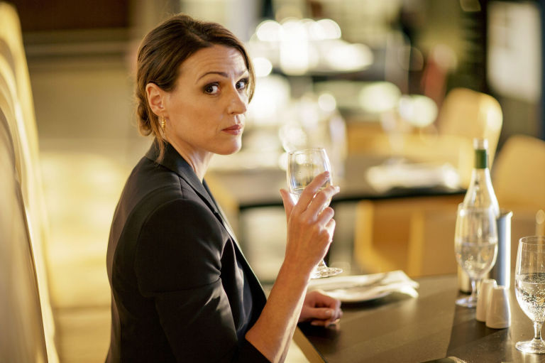 Suranne Jones reveals the truth about a possible third series of Doctor Foster